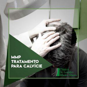 MMP tratamento em curitiba